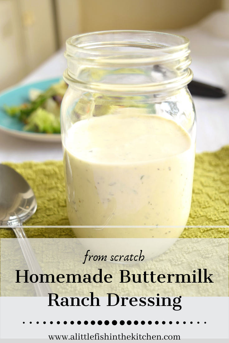 Homemade Buttermilk Ranch Dressing Recipe Homemade Ranch Dressing Buttermilk Ranch Dressing Buttermilk Ranch Dressing