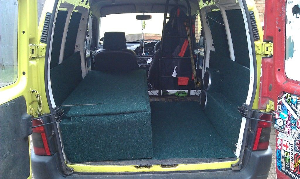 Vauxhall Combo Camper Van Conversion Google Search Camper Van Conversion Van Vauxhall