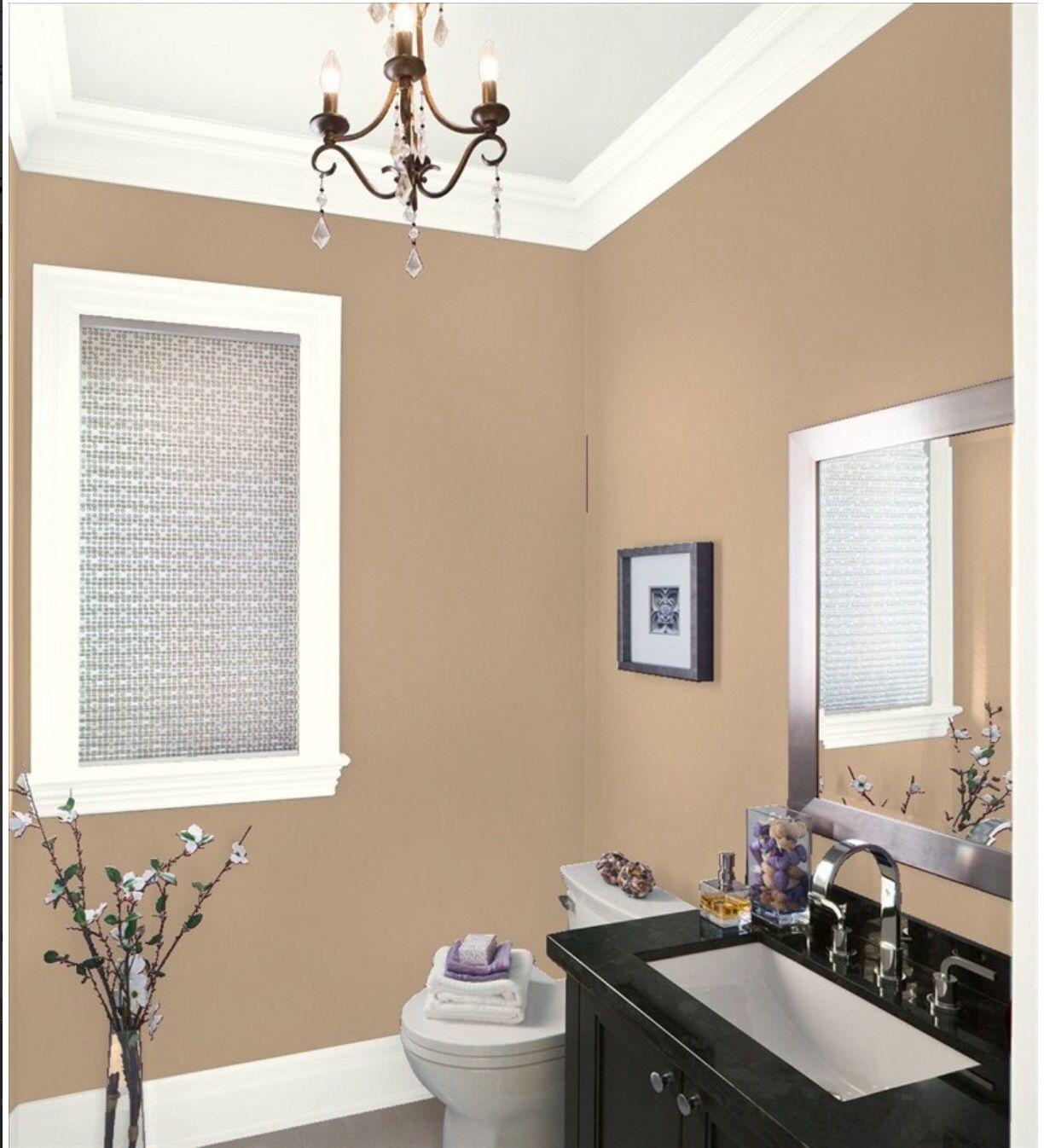 Benjamin Moore Bathroom Colors: Bathroom Paint Colors