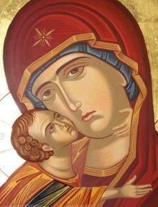 Motivos para nos consagrar a Nossa Senhora.-