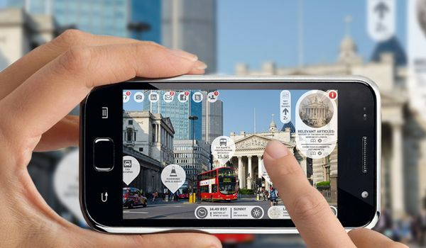 Own a travel agency? Get a mobile app that avails your customer's experiences in real time with Augmented Reality Technology. Learn more in the article.
