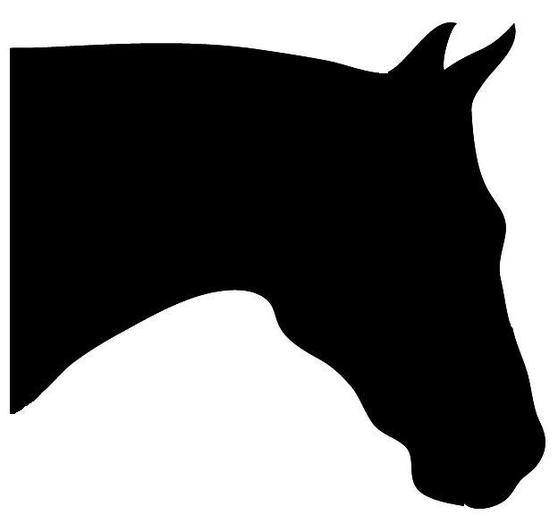 Horse Silhouette Clipart Best Clipart Best Cliparts Co Horse Silhouette Silhouette Clip Art Horse Stencil