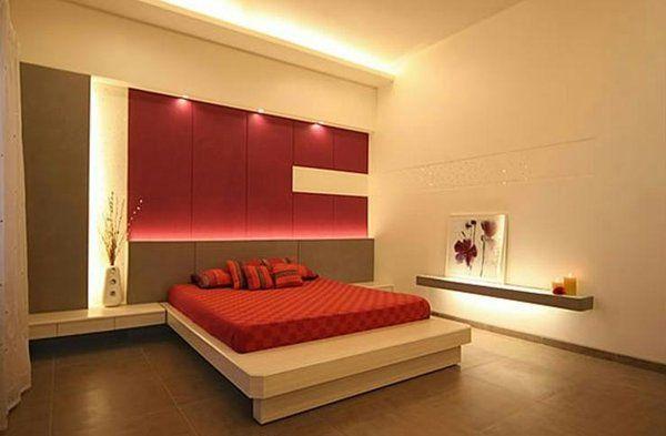 Moderne Schlafzimmer Farben | Schlafzimmer | Pinterest ...