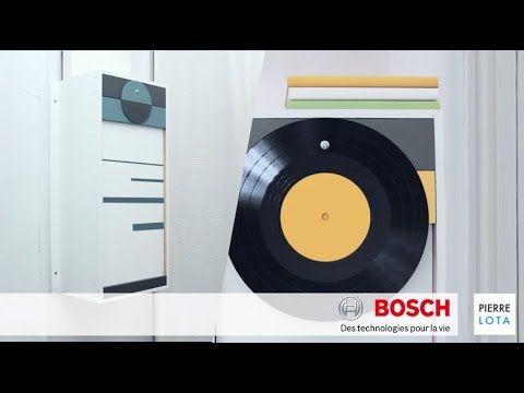 [Bricoler avec Bosch] Créer un cache compteur électrique
