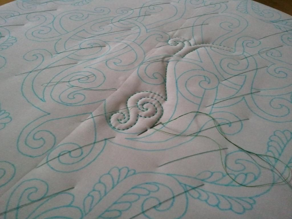 Amish Hand Quilting: Inspiration | Hand quilting, Tutorials and ...