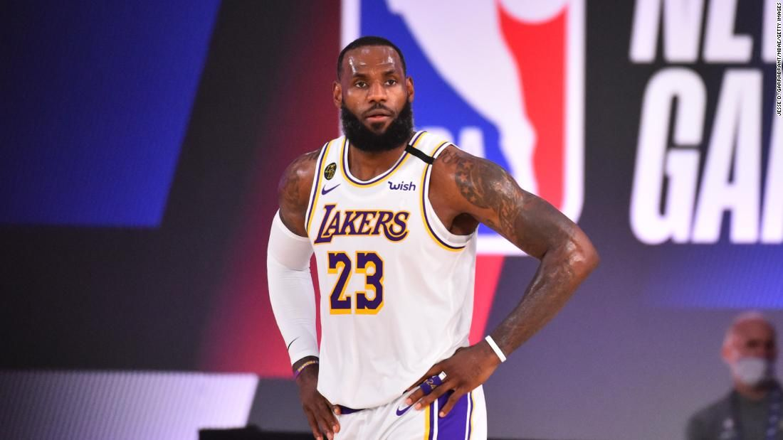 Nba Players Are Dedicating Their Post Game Interviews To Breonna Taylor In 2020 Nba Players Nba Players
