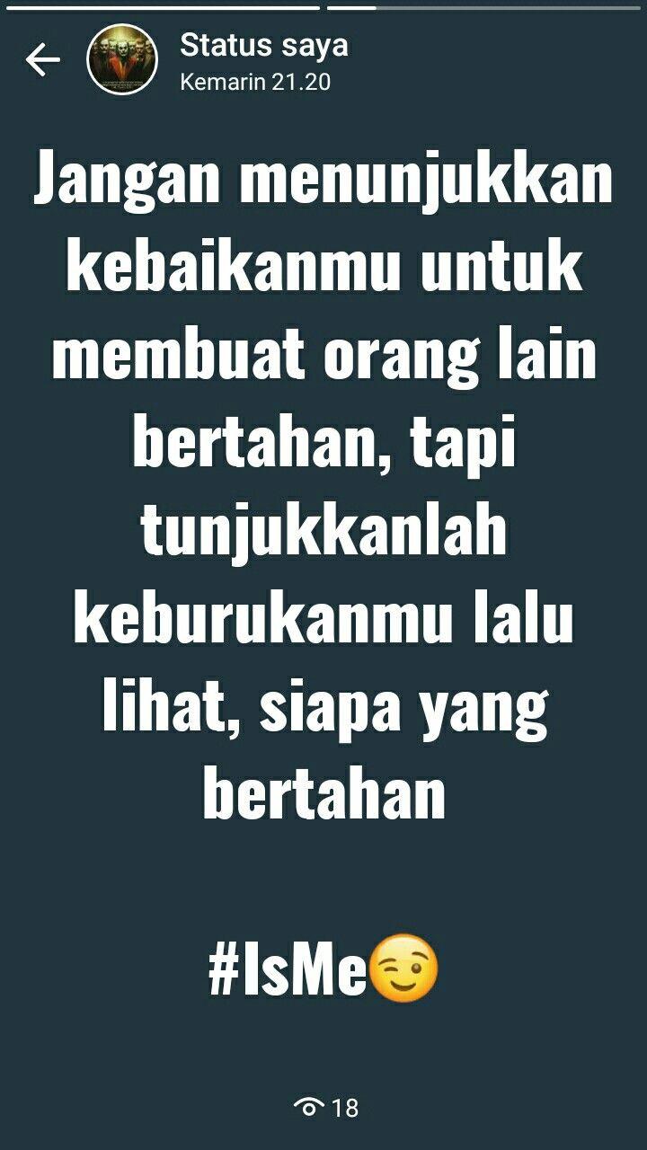 Pin By Iqbal Kurniawan On Ambyar Reminder Quotes Badass Quotes
