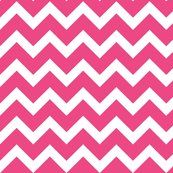 Hot Pink Chevron #pinkchevronwallpaper