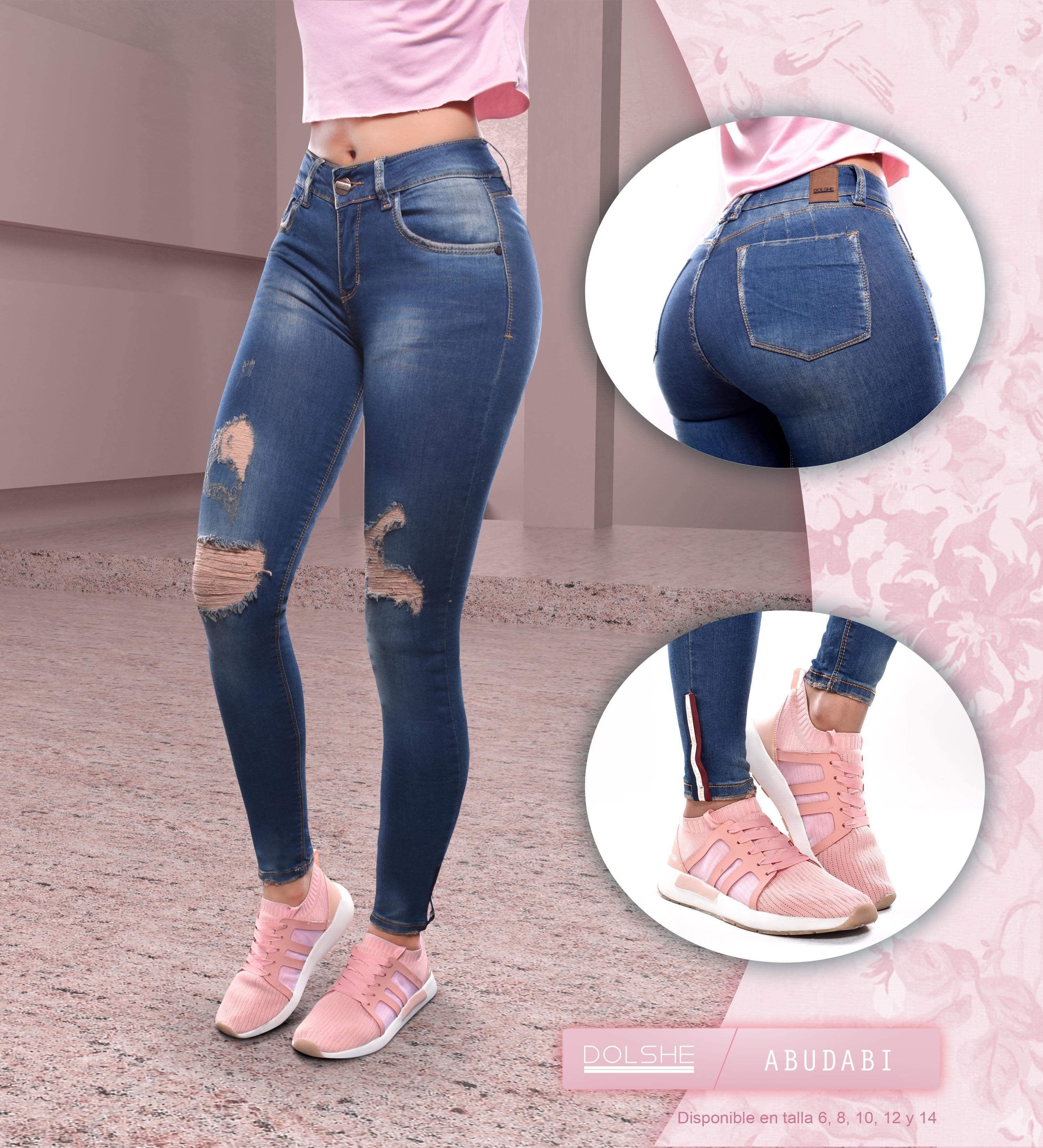 Estilos Que Traspasan Fronteras Un Nuevo Diseno Llega A Nuestra Coleccion Dolshe D Jeans De Moda Pantalones De Moda Pantalones De Mezclilla Mujer
