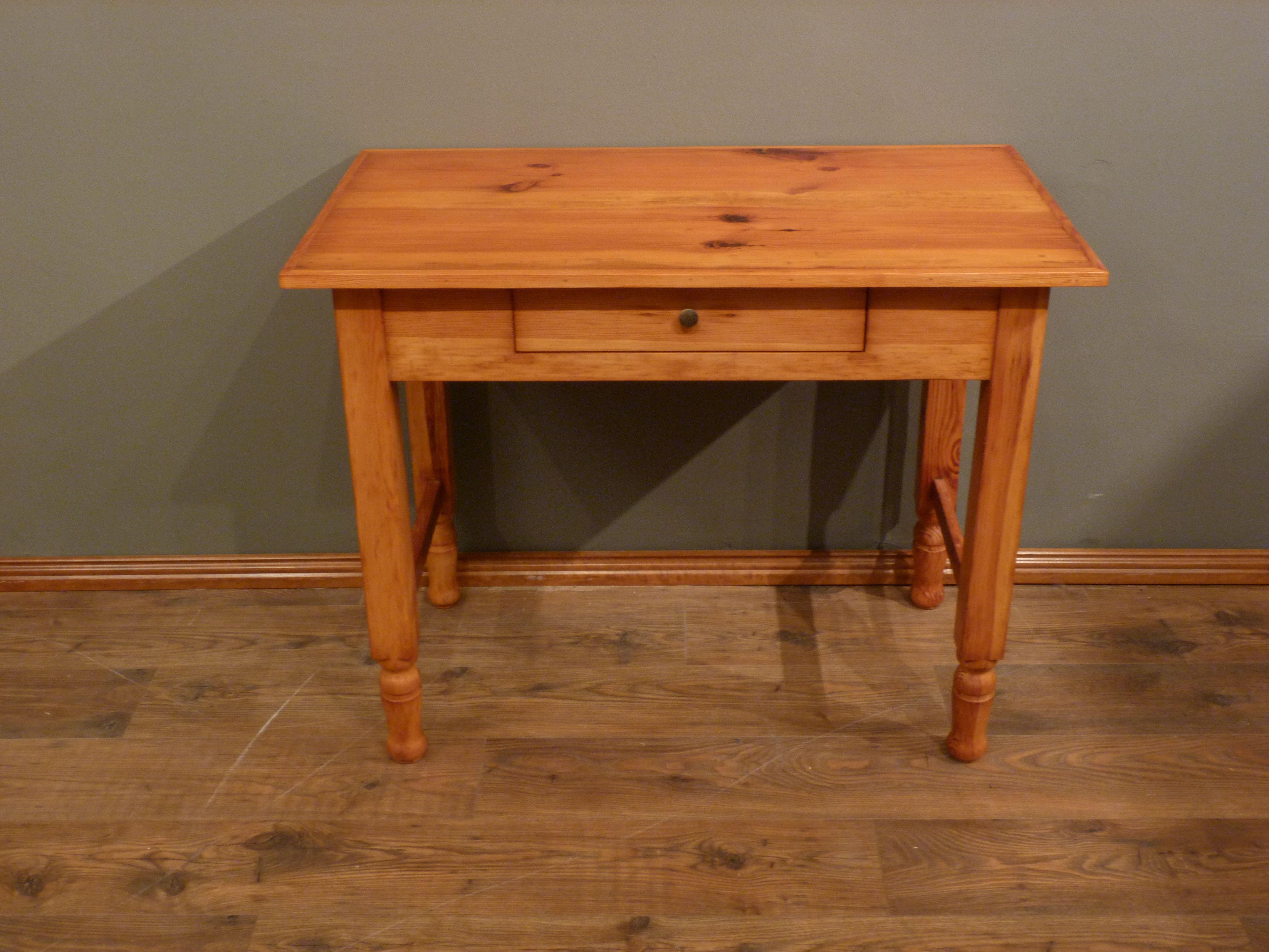 jugendstil tisch fichte um 1900 antike m bel antique furniture pinterest antike. Black Bedroom Furniture Sets. Home Design Ideas