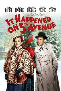 Download It Happened on Fifth Avenue Full-Movie Free