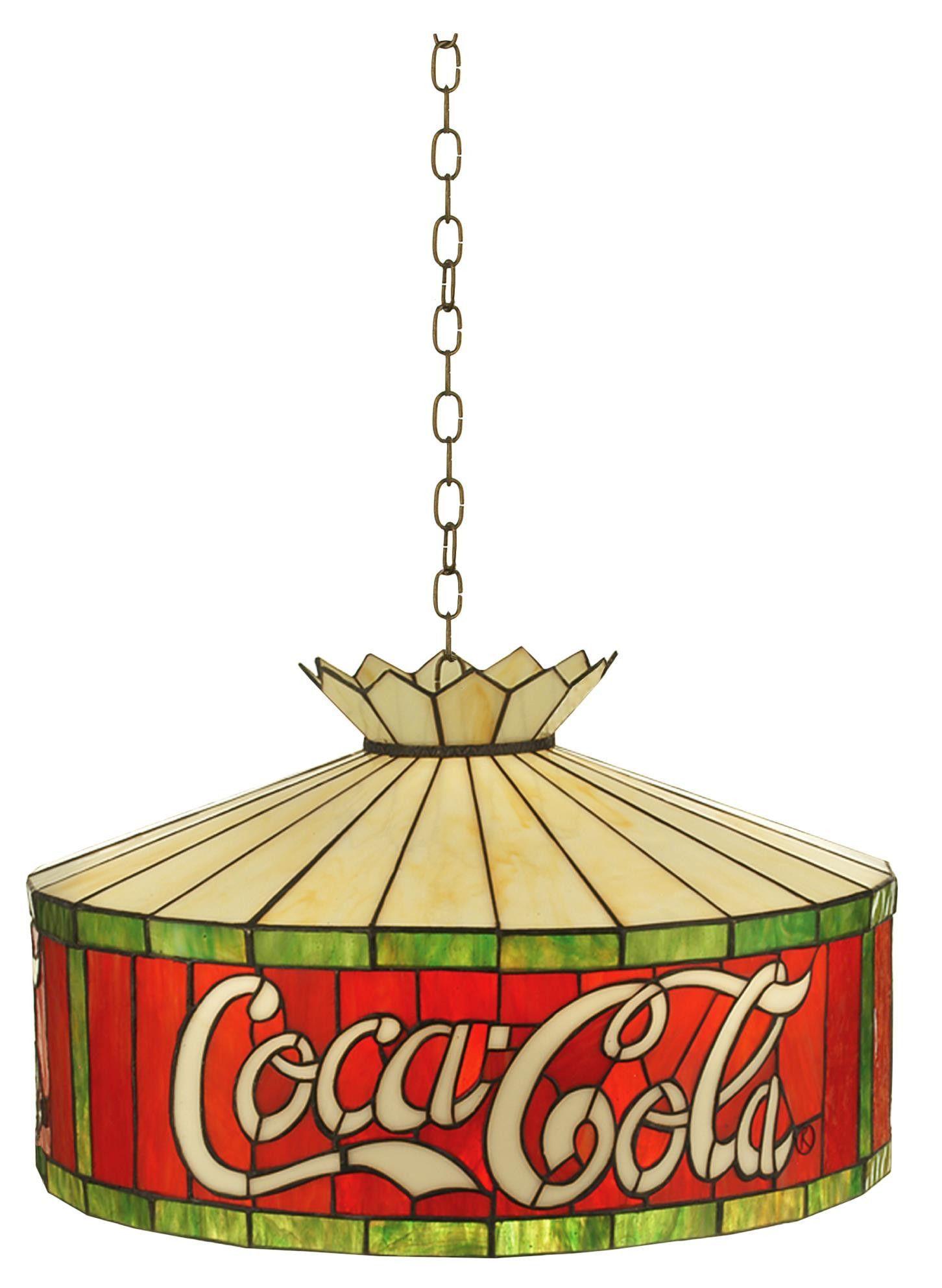 24 inch w coca cola pendant cocacola world pinterest coca 24 inch w coca cola pendant arubaitofo Image collections