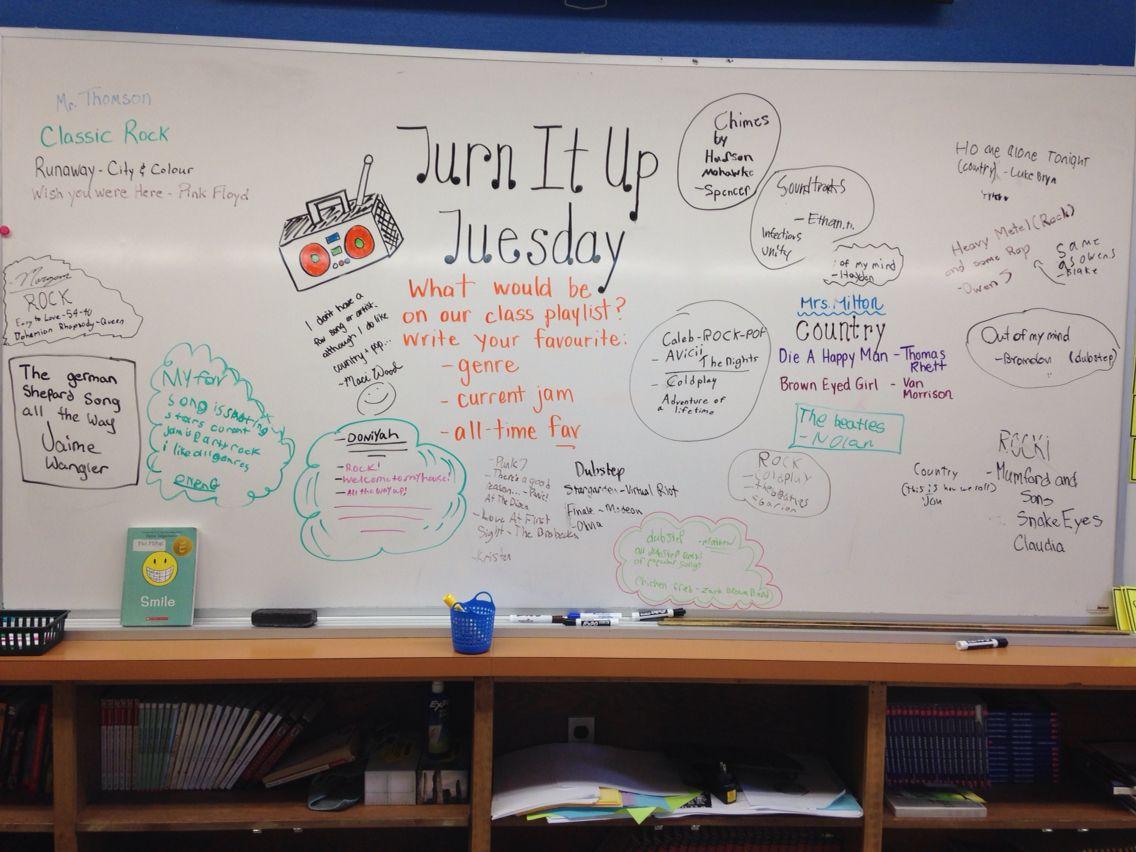 Classroom Whiteboard Ideas ~ Miss thswhiteboard whiteboard messages pinterest