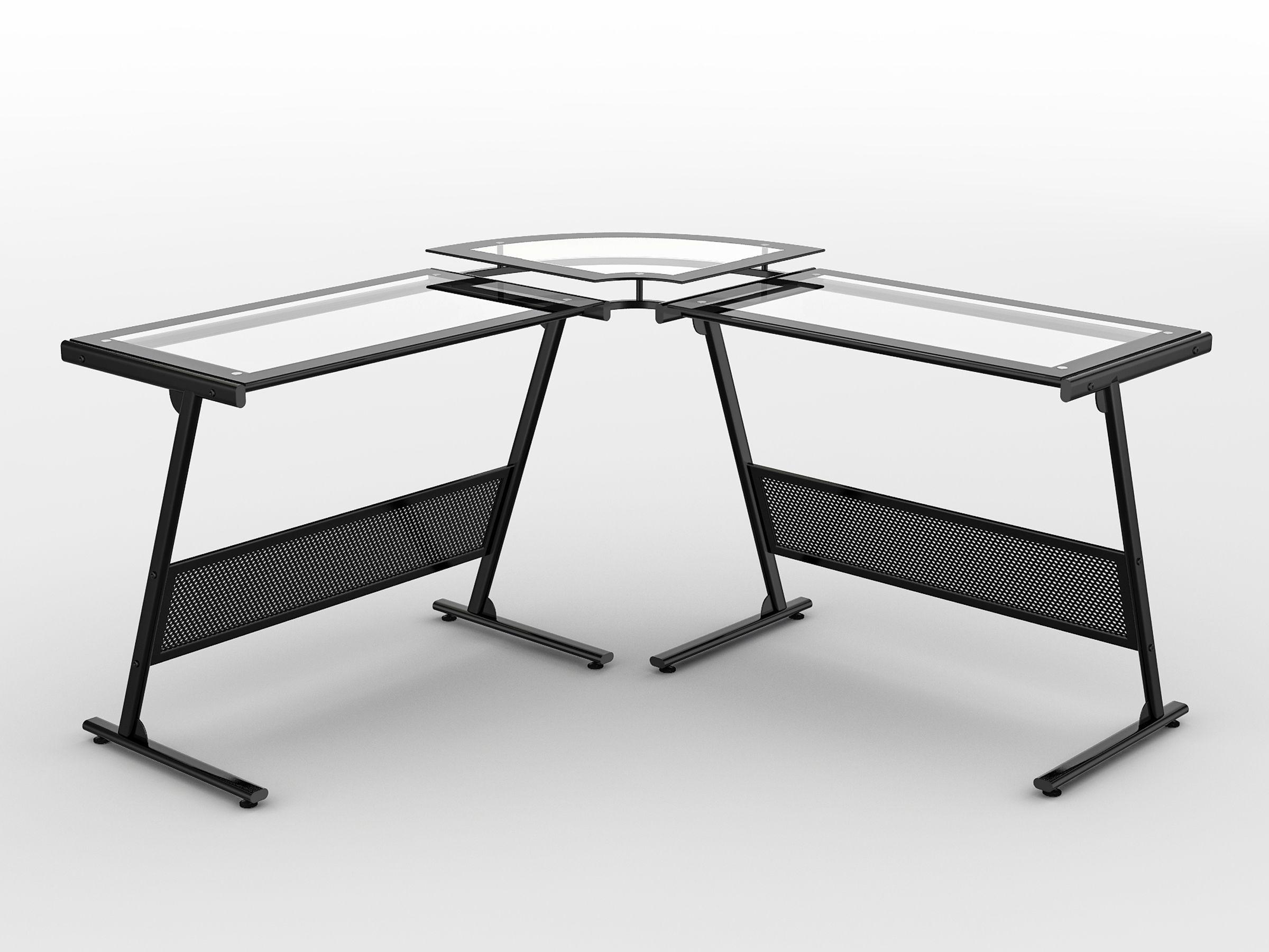 futuristic office desk. 20+ Futuristic Modern Computer Desk And Bookcase Design Ideas Office