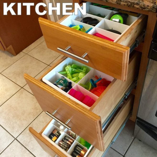 easy budget friendly ways to organize your kitchen quick on fast and easy ways to refresh your home on a budget id=28513