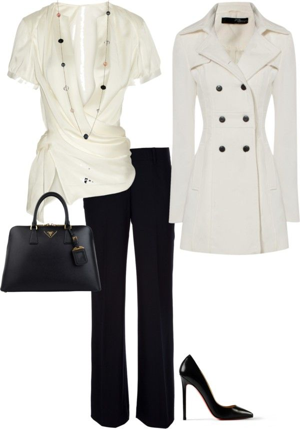 Olivia pope inspired fashion