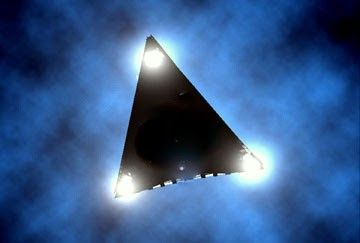 "Triangle UFO Moves Over Austin Texas At High Rate Of Speed | <b><i><a href=""http://www.educatinghumanity.com"">Educating Humanity</a></i></b>"