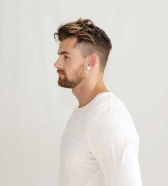 Wanna See The Latest Hairstyles For Men With A Decent Style In This Post We Have Gathered Short And Medium Haircuts That Can Give You Some Inspira