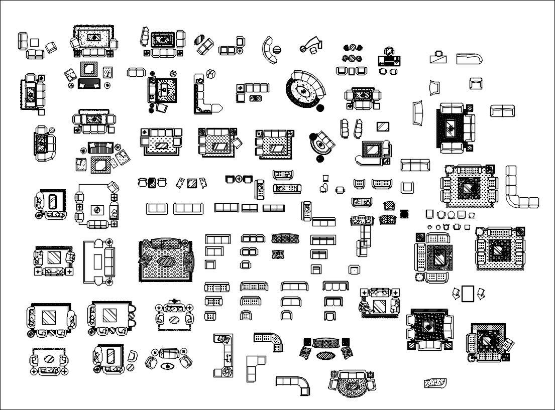 Pin on FREE CAD BLOCKS & DRAWINGS DOWNLOAD CENTER