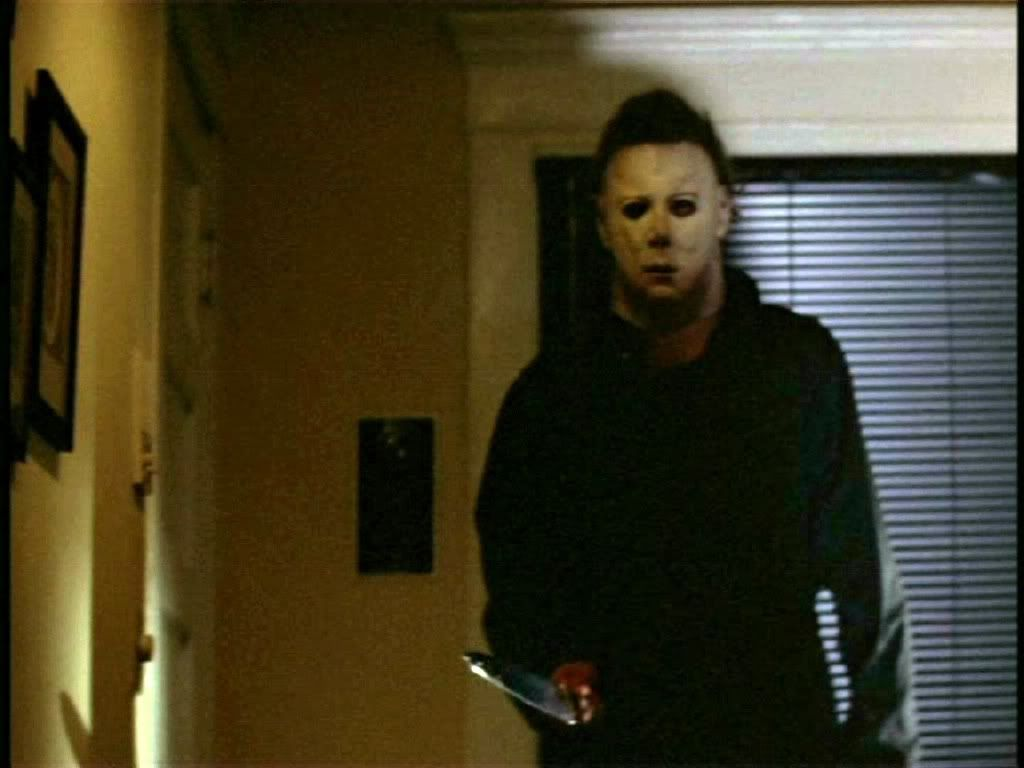 michael myers halloween 1 - Google Search | Horror | Pinterest ...