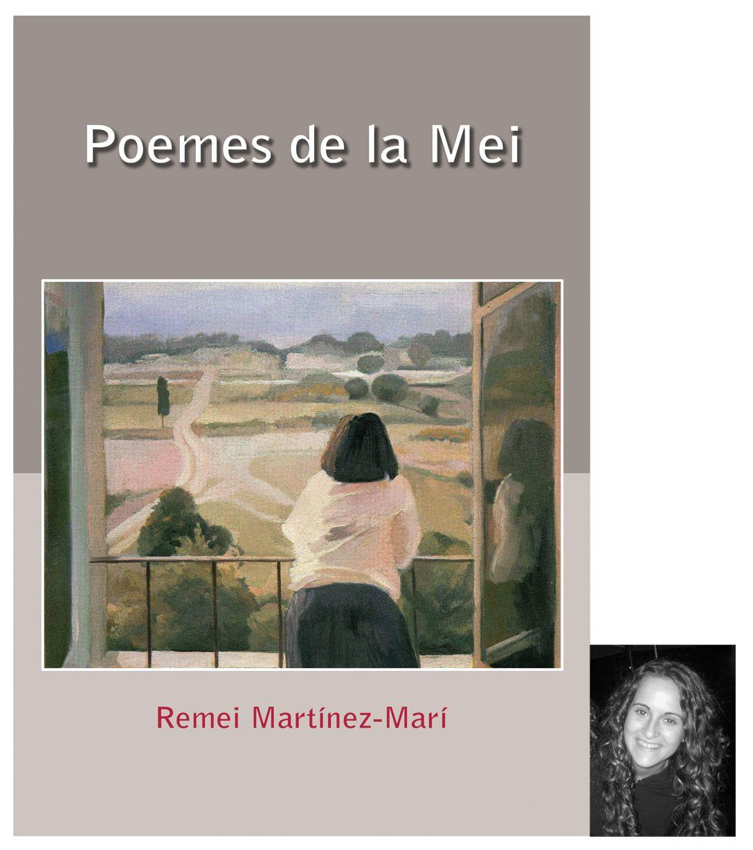 Poemes de la Mei, d'Irene Armangué