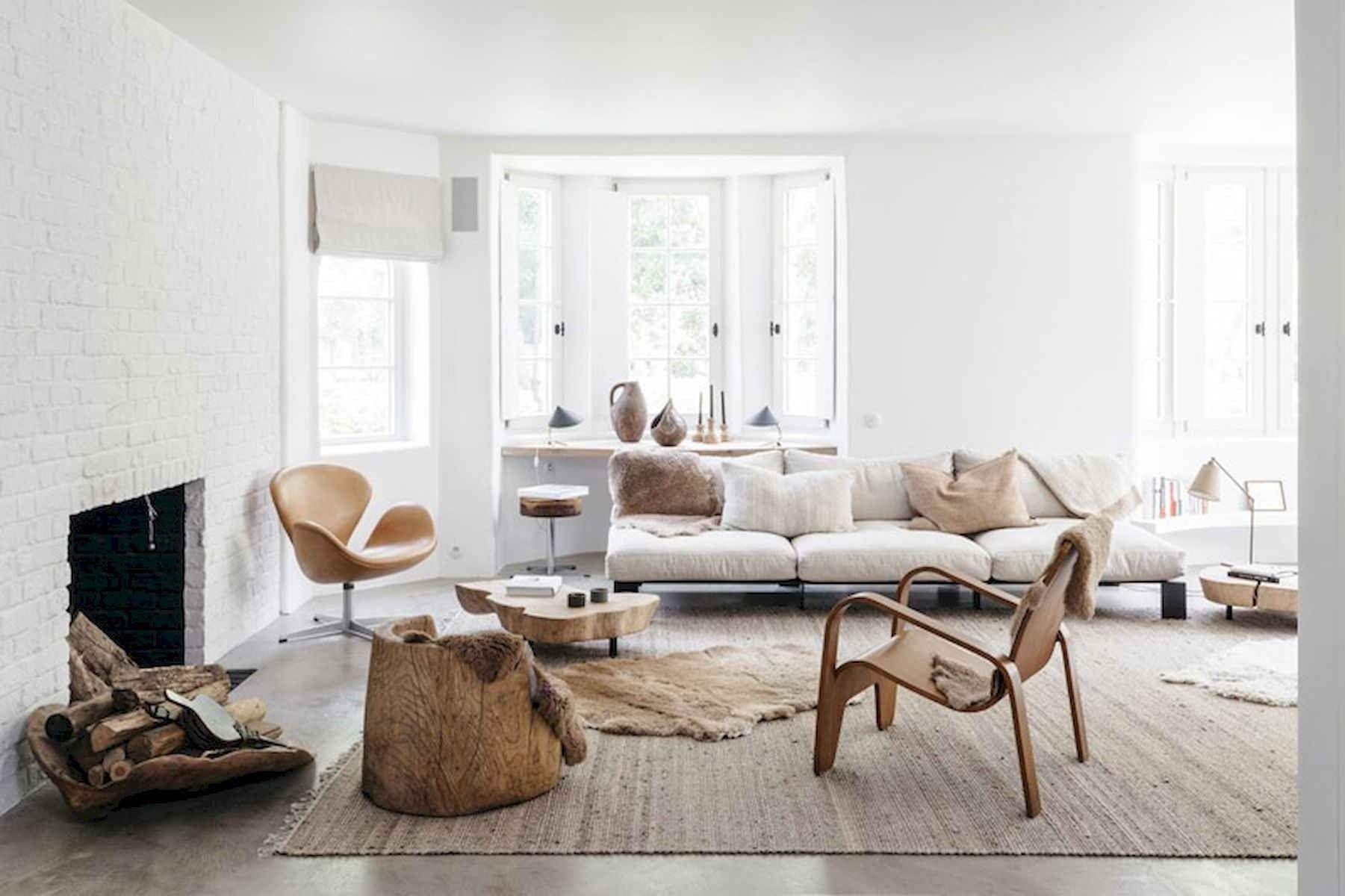 60 Modern Farmhouse Living Room Decor Ideas 32 In 2020 Scandinavian Design Living Room Living Room Scandinavian Farmhouse Decor Living Room #scandinavian #farmhouse #living #room