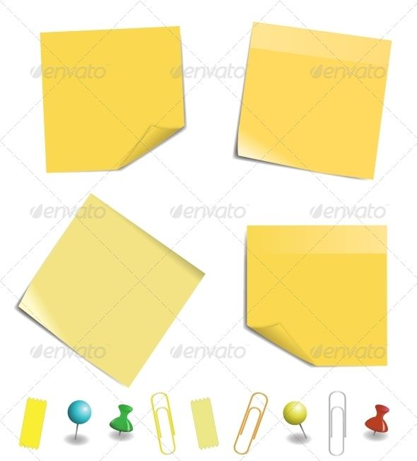 sticky note paper note paper note and font logo
