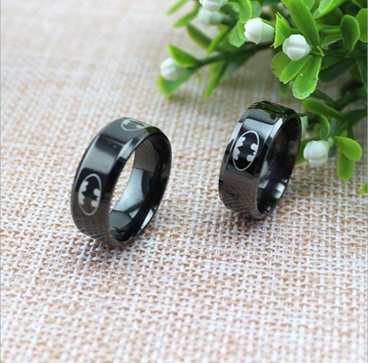 http://gemdivine.com/2016-new-boys-men-black-batman-symbol-titanium-stainless-steel-rings-for-men-women-party-free-shipping/