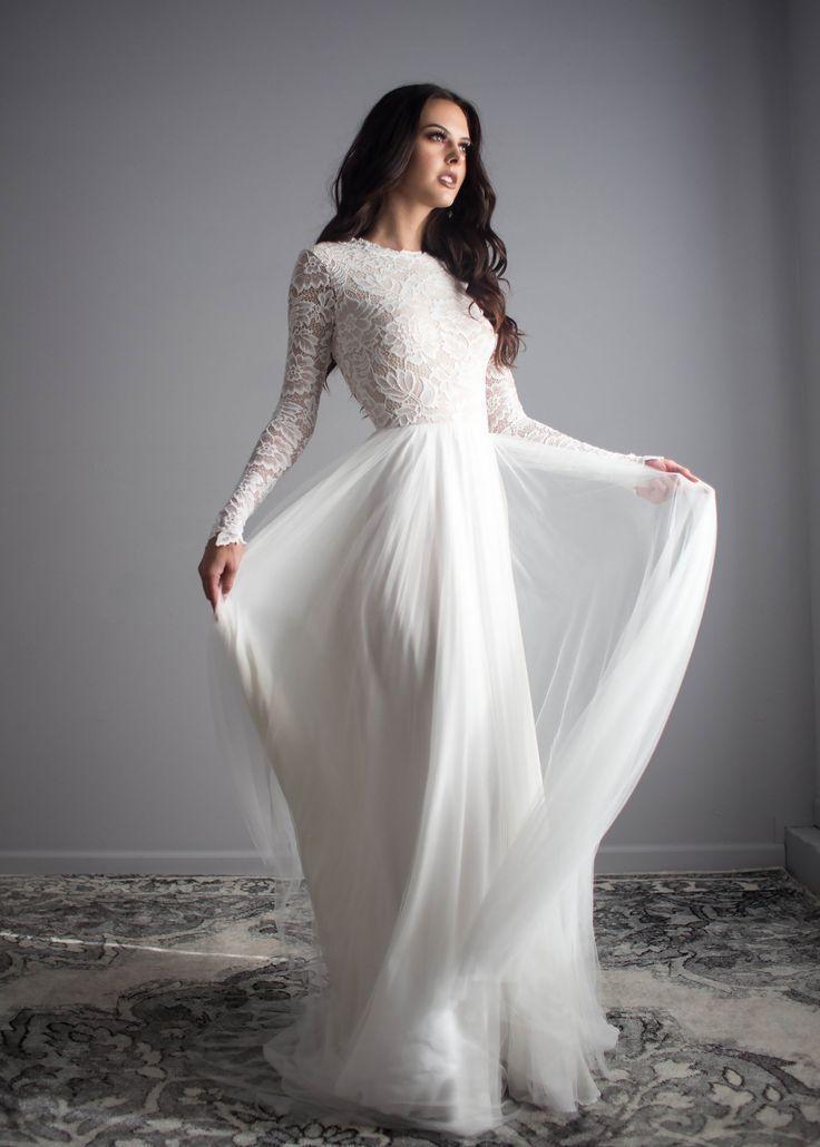 Es gibt unglaublich viele einzigartige Brautkleider und Inspiration ist wichtig für Bräute … – New Ideas