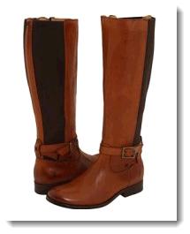 a464d13fc69b Frye Melissa Gore Zip Boot Frye Boots