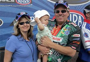 Adria Hight Nhra Wife Related Keywords Suggestions Adria Hight