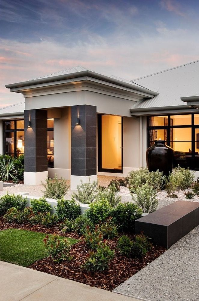 Modern House Exterior Design: Pin By Betty Parrish On Spectacular Homes Inside And Out