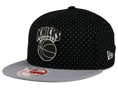 New York Knicks New Era NBA HWC Refleka Dot 9FIFTY Snapback Cap  c5660d99c707