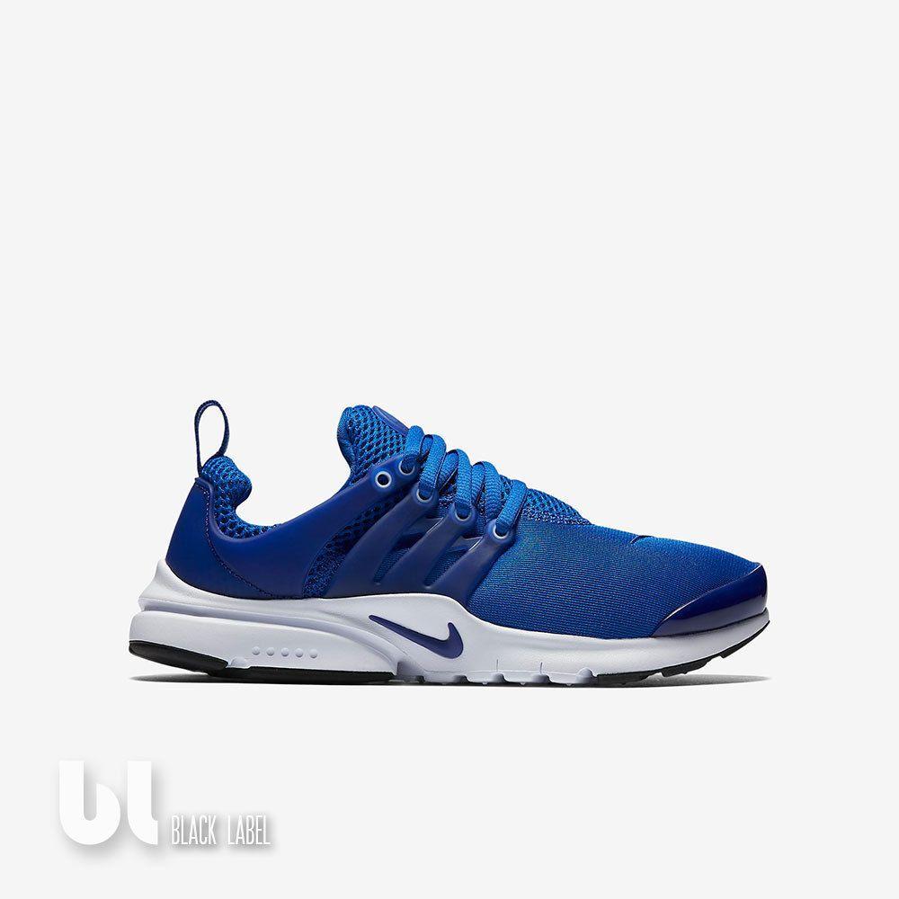 Details zu Nike Presto (GS) Kinder Laufschuh Mädchen Schuh Damen Sneaker  Jungen Turnschuhe