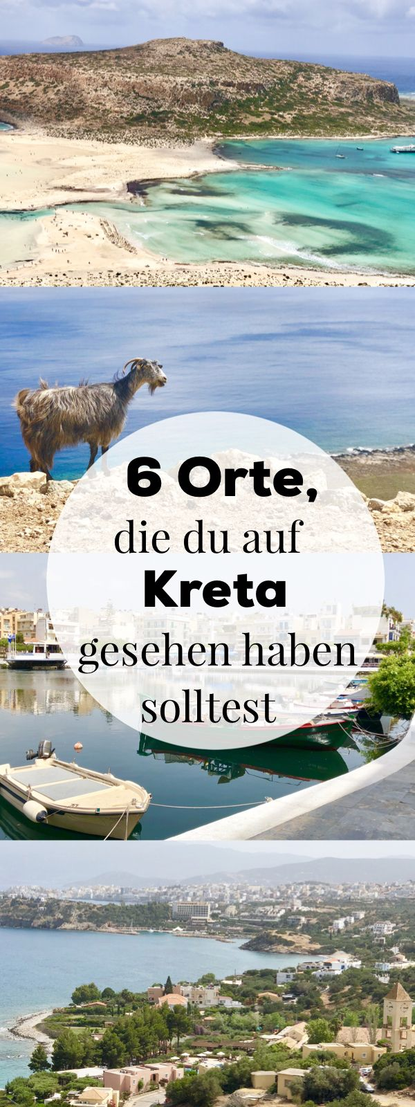 Photo of Kreta Urlaub – 6 Orte, die du dort auf jeden Fall besuchen solltest