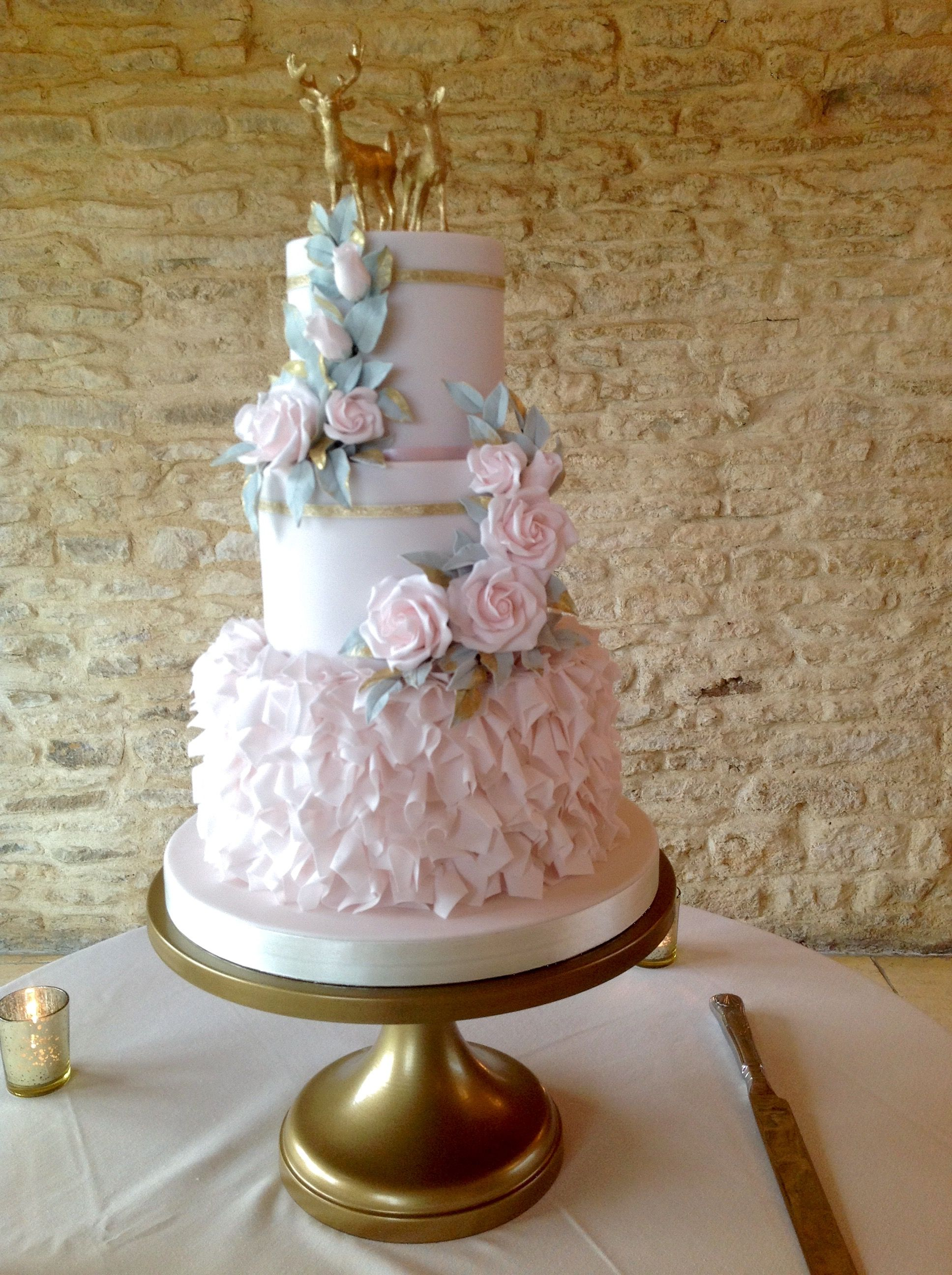 Amazing Wedding Cakes Cake Art Beautiful Bakeries Groom Baking