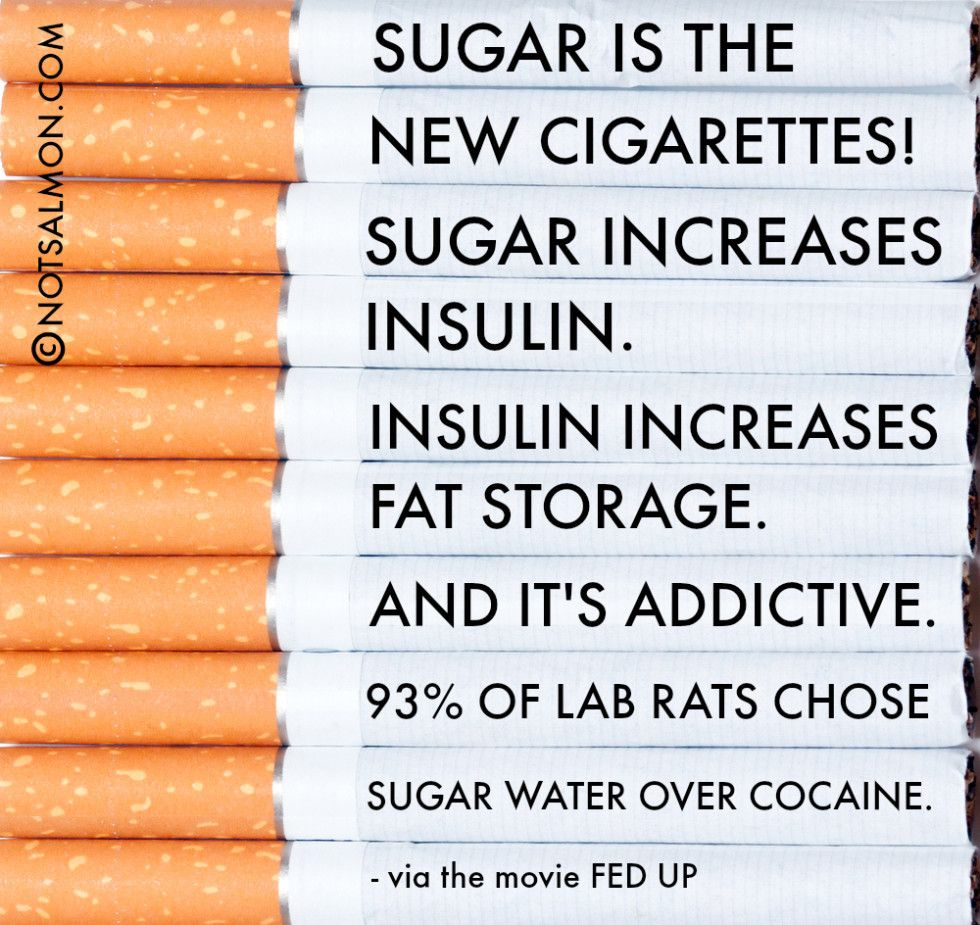 essay how sugar addiction is like drug addiction click to  click to full essay fitness motivationquit smoking motivationhealthy livinghealth