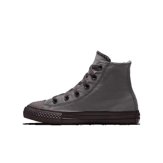 eb7e7ac80396 Converse Custom Chuck Taylor All Star High Top Little Kids  Shoe ...