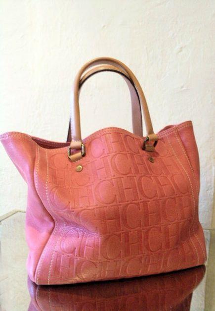 Carolina Herrera handbags accesorios  d29c4b3757bc3