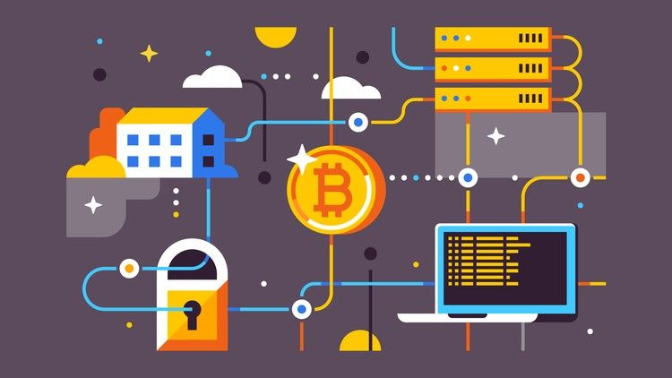 Get 100 Free Udemy Discount Coupon Code Udemy Free Promo Code You Will Be Able To Enroll This Course Learn B Blockchain Blockchain Technology Technology