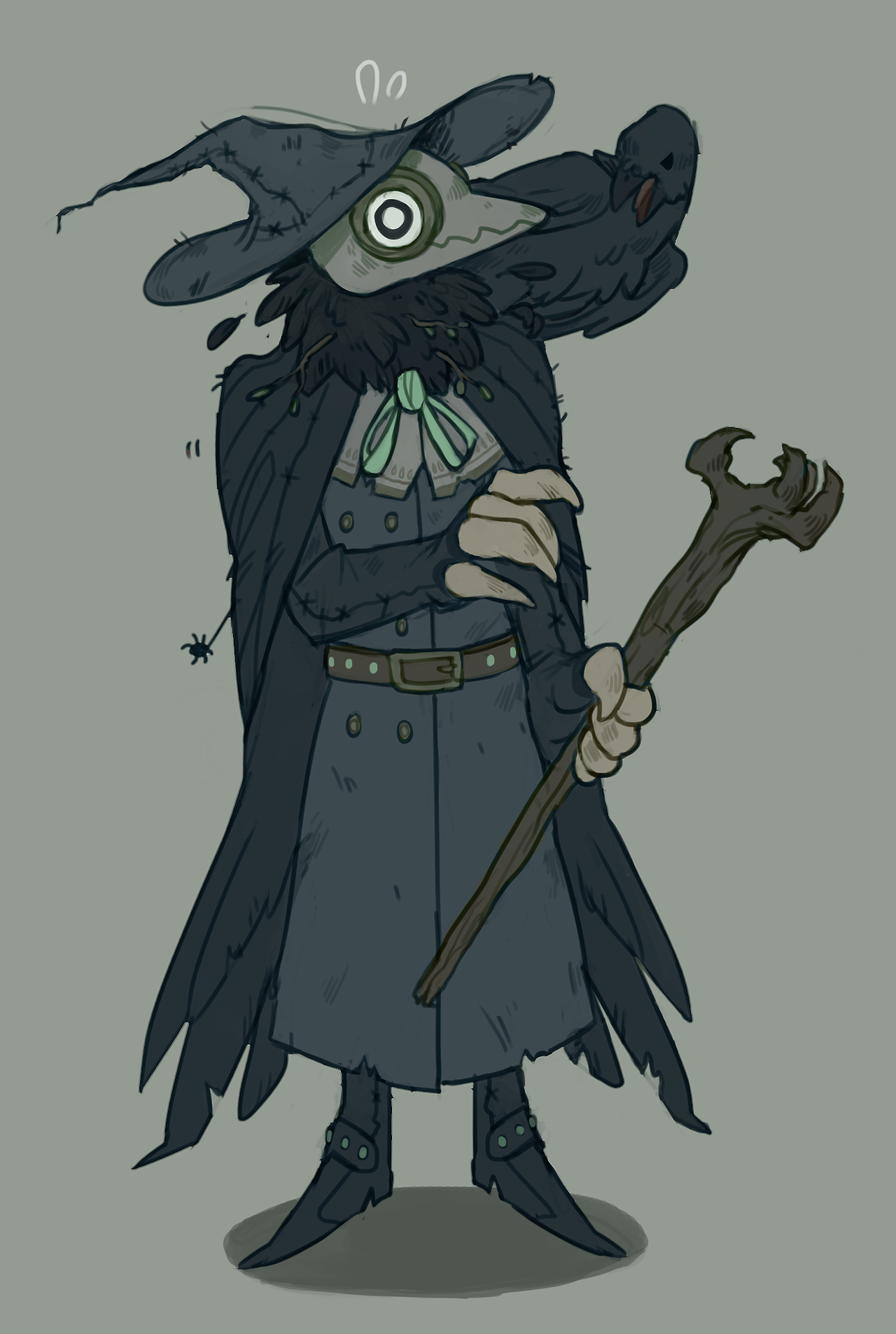 witchsona magic peeps Pinterest Character design