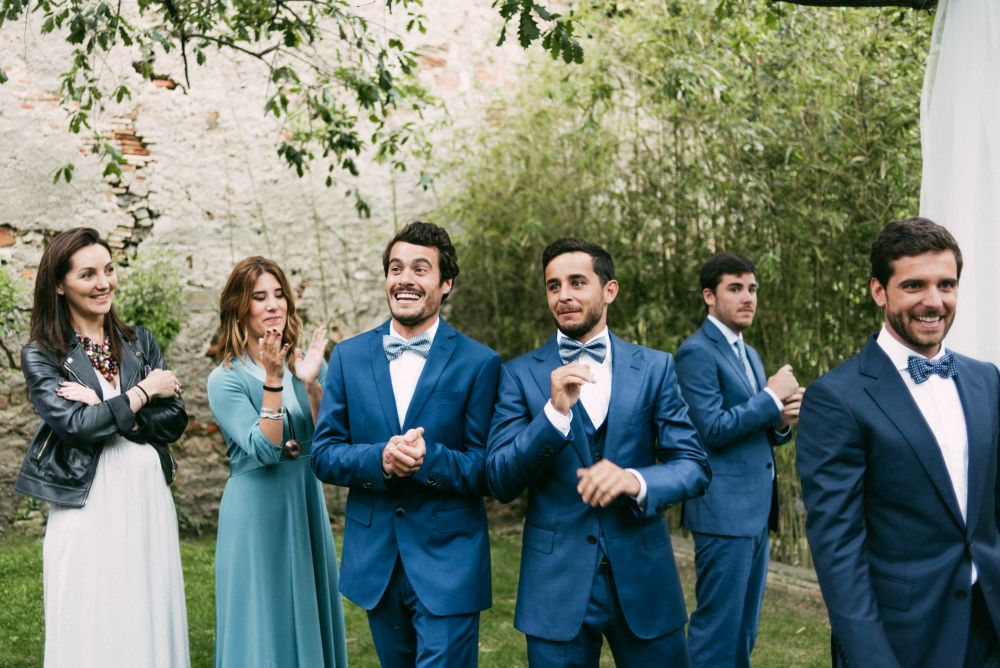 Pin on Blue wedding dress code