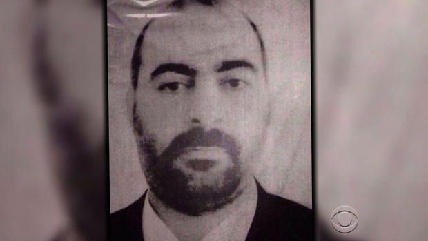 Elusive ISIS leader is becoming new bin Laden | There are only two known photographs of Abu Bakr al-Baghdadi, born in Iraq in 1971, who now controls the most extreme Islamist army on Earth.