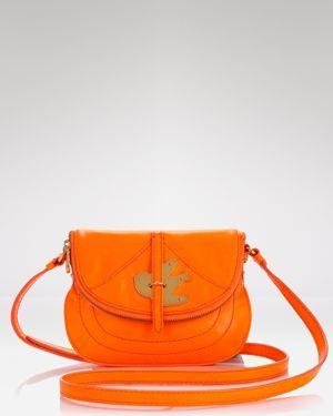 MARC BY MARC JACOBS Pouchette - Petal to the Metal Orange