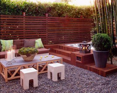 Terrasse zen : Idées et photos pour une terrasse sympa | bricolage ...