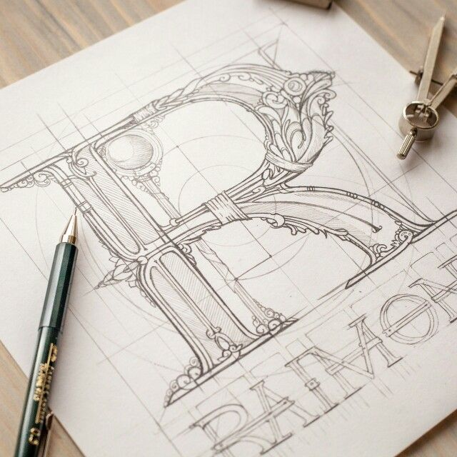 Beautiful typography.