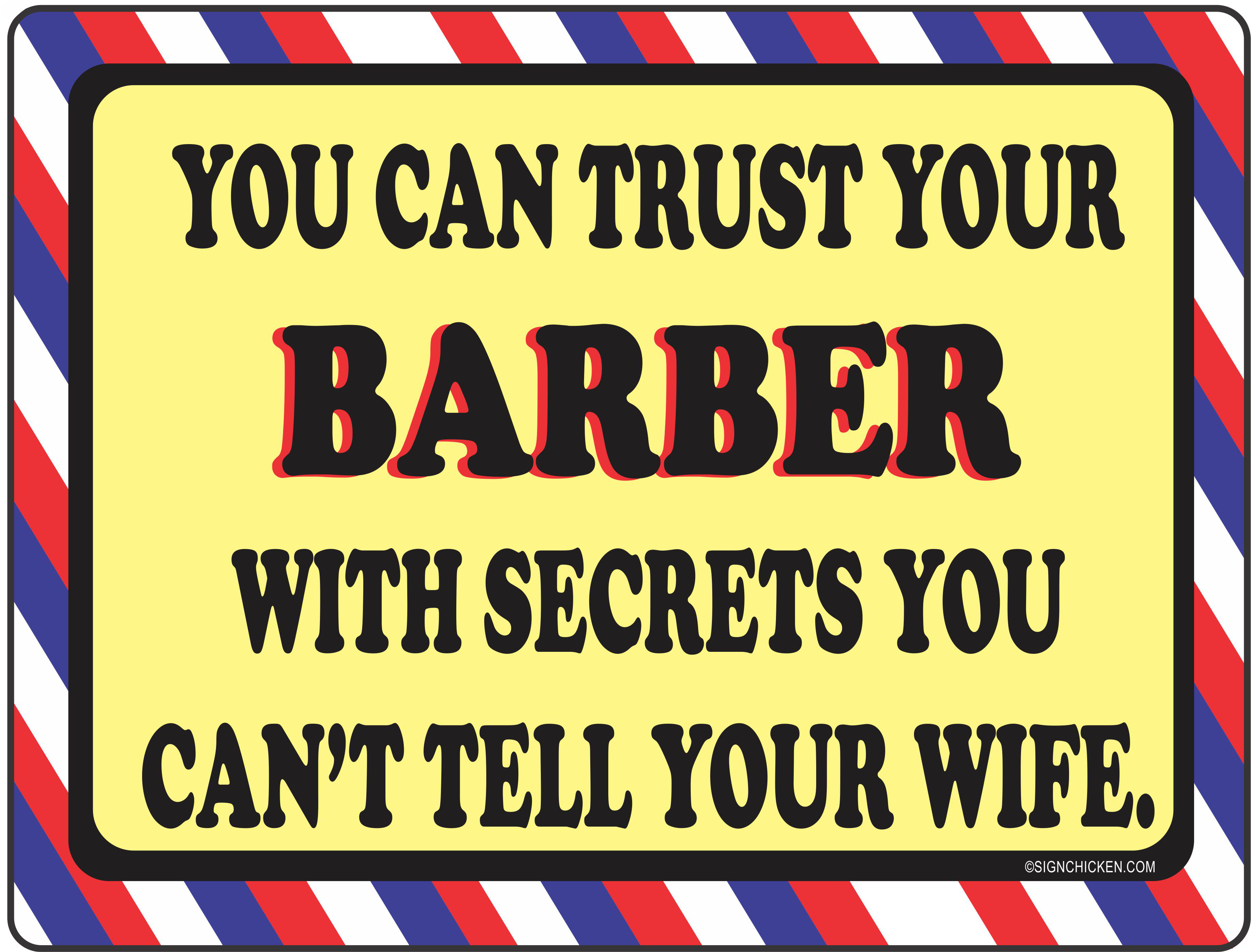 Funny Barber Quotes: Funny Barber Quotes - Google Search