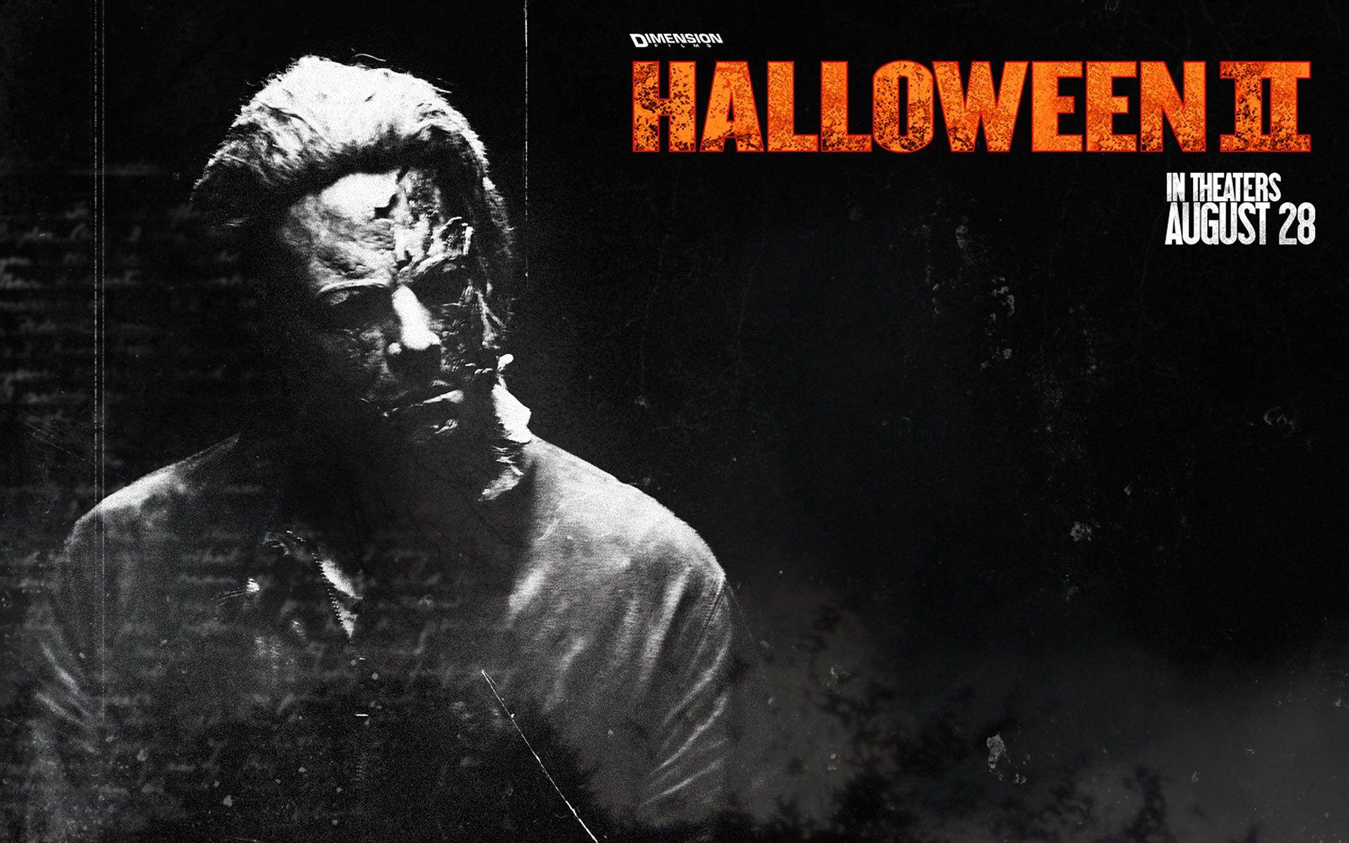 Rob Zombie Halloween Wallpapers