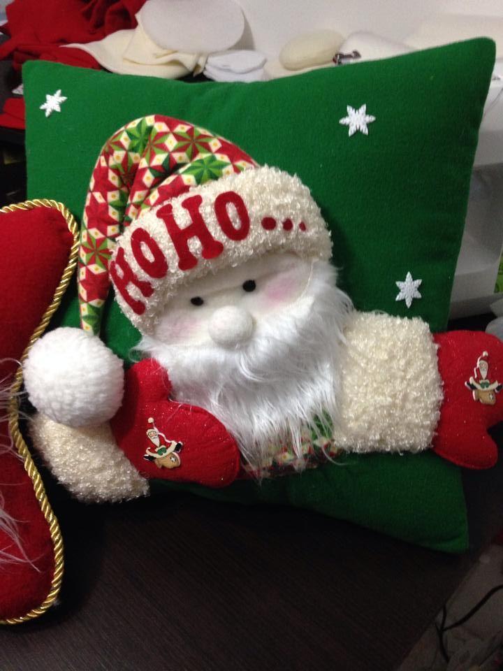 Navide o cogines almohada de navidad rboles de - Arboles de navidad elegantes ...