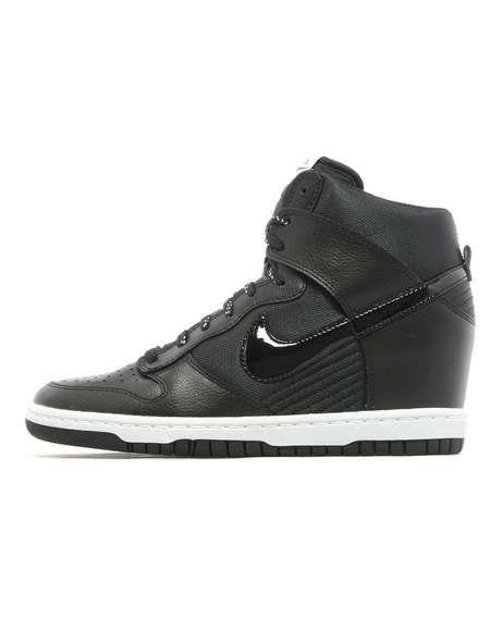 timeless design f75c0 e401b Nike Dunk Sky Hi Essential   JD Sports